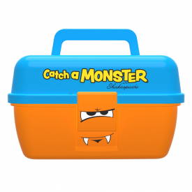 Catch a Monster Play Box Orange