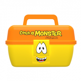 Catch a Monster Play Box - Yellow