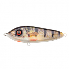 SvartZonker Mcjerk Realistic Colors 12cm - Real Perch