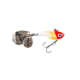 Berkley Pulse Spintail 9g - Red Head