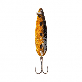 Fladen Slim Picko 12g - Black Gold Flake