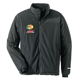 Bass Pro 100MPH WINDSTOPPER Insulated Liner Jacket, Large