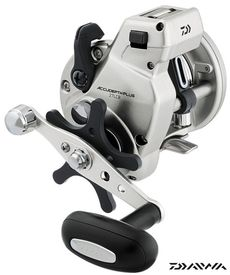Daiwa Accudepth Plus 47LCB (Right hand)