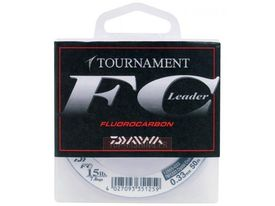 Daiwa Tournament FC 30m 0.45mm