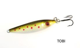 IFISH Mini Stagger 60mm, 18g, TOBI