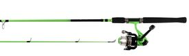 IFISH X-Wand Haspel 6', Lime