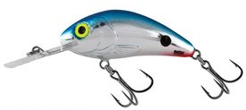 Salmo Rattlin' Hornet H5,5F 10,5g Floating, RTS
