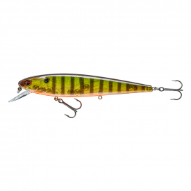 Daiwa Prorex Minnow 12 cm GOLD PERCH