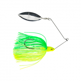 Daiwa Prorex Willow Spinnerbait 7g SC GREEN CHARTREUSE