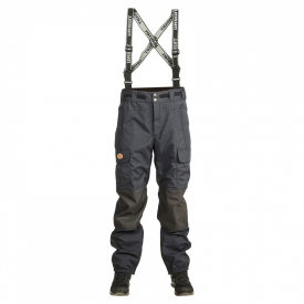 Ursuit Märket 4-Tex Trousers Black - L