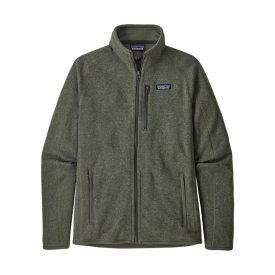 Patagonia M's Better Sweater Jacket Industrial Green, L