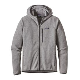 Patagonia Men's Performance Better Sweater Fleece Hoody, Medium