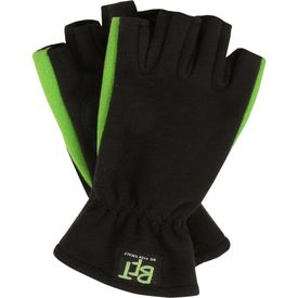 BFT Predator Fleece gloves, windproof - Large