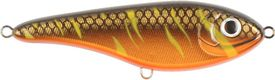 Buster Jerk ll, susp, 12cm, Night Flame