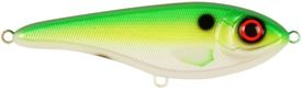 Baby Buster, susp, 10cm, 25gr - Rugen Shad