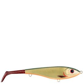 Bandit Paddle Tail 22cm Slow Sink - Dirty Roach