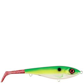 Bandit Paddle Tail, slow sink, 22cm, Rugen Shad - Pink