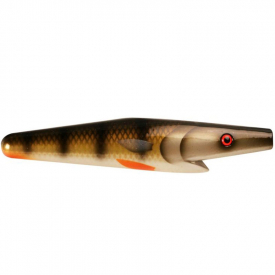 Pig Jr 6', Susp 80g, PW004 - Golden Perch