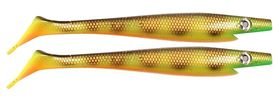 Pig Shad Jr 20cm 50gr - Orange Belly Perch