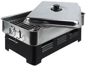 Ron Thompson Smoke Oven Deluxe Large