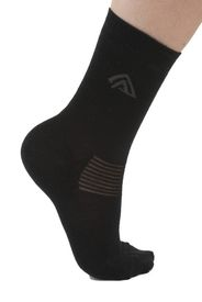 Aclima Wool Liner Socks - 40-43 Black