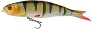 Savage Gear Soft 4play 13cm 22.5g Swim&Jerk 2-pack 04-Perch