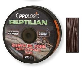 Proligic Reptilian Super Pe Core 25 meter, 15lbs
