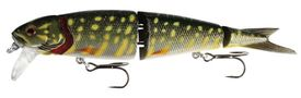 Savage Gear 4play Herring Liplure 13cm 21g SS 14-Jack Pike 3D