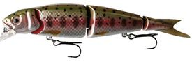 Savage Gear 4play Herring Liplure 19cm 52g SS 06-Rainbow Smolt