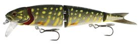Savage Gear 4play Herring Liplure 19cm 52g SS 14-Jack Pike 3D