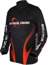 Savage Gear Tournament Jersey L