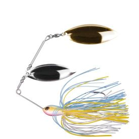 Spro Ringed Spinnerbait 21g SEXY B.B 5x1St.