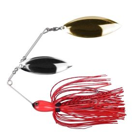 Spro Ringed Spinnerbait 21g FIRE CLAW 5x1St.