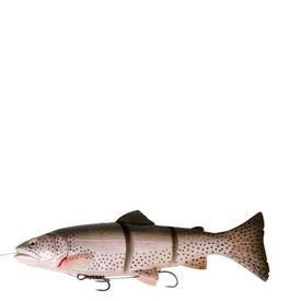 Savage Gear 3D Line Thru Trout 30cm 303g MS 01-Rainbow