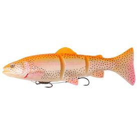 Savage Gear 3D Line Thru Trout 30cm 303g MS 02-Golden Albino