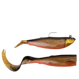 Savage Gear Cutbait Herring Kit 20cm 270g 42-Red Fish