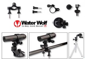 Water Wolf UW 1.0 - Accessories Pack