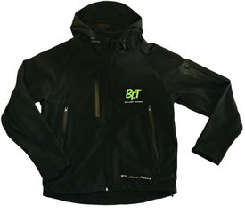 BFT Pred8or Jacket with bonnet, XSmall