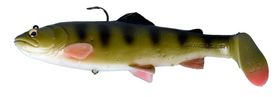 Savage Gear 3D Trout Rattle Shad 20,5cm MS Perch
