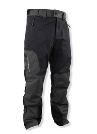 Savage Gear Black Savage Trousers Grey S