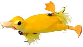 Savage Gear 3D Suicide Duck 105 10,5cm 28g 02-Yellow