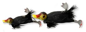 Savage Gear 3D Suicide Duck 105 10,5cm 28g 03-Coot