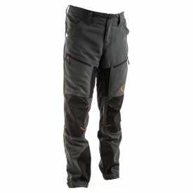 Savage Gear Simply Savage Grey Trousers L