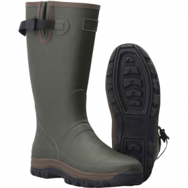 Imax Lysefjord Rubber Boot w/Cotton Lining 40 - 6