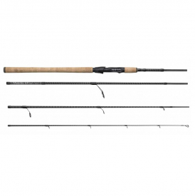 Ron Thompson Travel XP 8' 240cm 10-30g - 4sec
