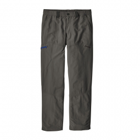 Patagonia Men's Guidewater II Pants Forge Grey - Regular M
