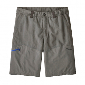 Patagonia M's Guidewater II Shorts Forge Grey, M