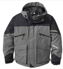 Bass Pro Pro Qualifier GORE-TEX Rain Jackets Stealth L