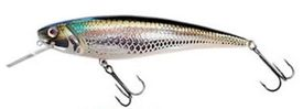 Hybrida B3 Crank - Herring Chrome (HS)