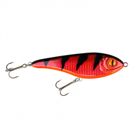 Buster Jerk Shallow - Red Tiger Flash